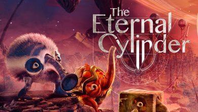 Foto de The Eternal Cylinder será lançado em Setembro