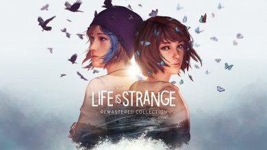 Foto de Life is Strange: Remastered Collection chega em fevereiro de 2022