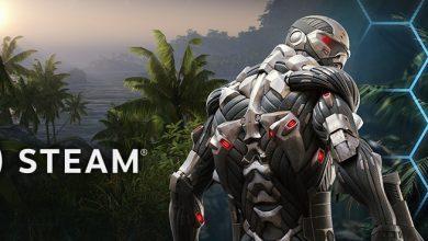 Foto de Crysis Remastered está disponível na Steam