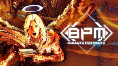 Foto de BPM: Bullets Per Minute chega ao PS4 e Xbox One em outubro