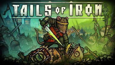 Foto de Análise: Tails of Iron