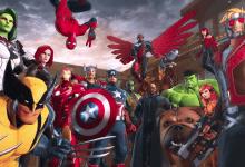 Foto de Todos jogos da Marvel já confirmados