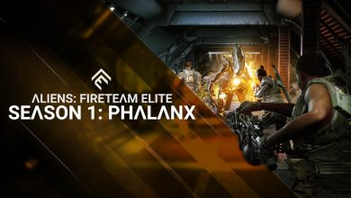 Foto de Aliens: Fireteam ganha nova classe que carrega um escudo