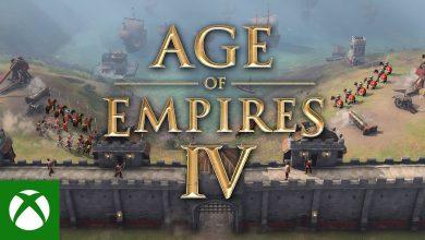 Foto de Age of Empires 4 terá Open Stress Test dia 17 de Setembro