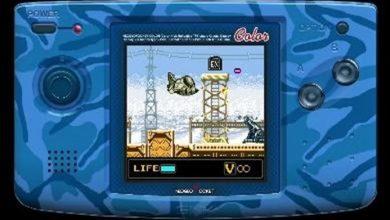 Foto de Reviva os anos 90 com Metal Slug 1st & 2nd Mission Double Pack para Nintendo Switch