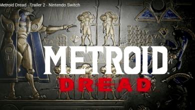 Foto de Metroid Dread ganha novo trailer com foco em novas habilidades de Samus