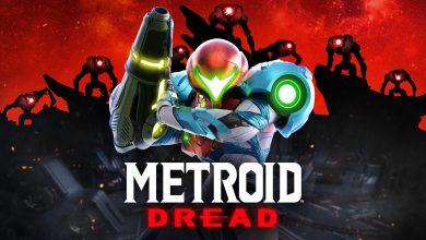 Foto de Metroid Dread ganha trailer de overview do jogo