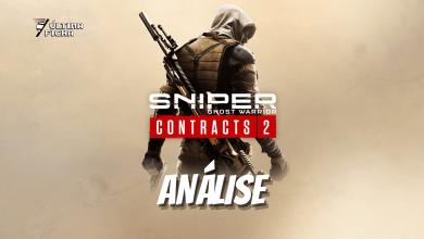 Foto de Análise: Sniper Ghost Warrior Contracts 2