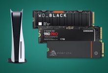 Foto de Qual é o melhor SSD para o PS5? Confira lista e links para comprar!