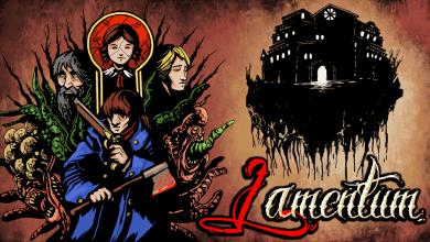 Foto de Análise: Lamentum é um ótimo survivor-horror pixelado