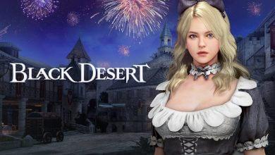 Foto de Black Desert é anunciado para a nova geração de consoles
