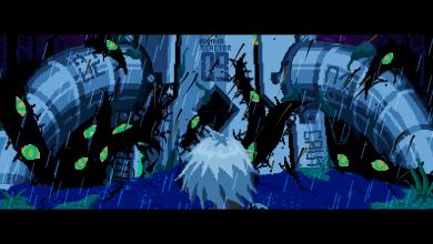 Foto de UNSIGHTED recebe novo gameplay