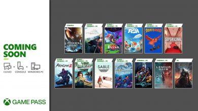 Foto de XBox Game Pass adiciona novos jogos ao seu catálogo