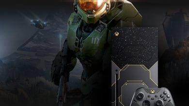 Foto de Pré-venda do console Xbox Series X Halo Infinite Edição Especial tem início nesta quinta-feira no Brasil