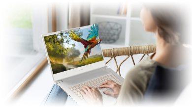 Foto de Acer apresenta ConceptD 7 SpatialLabs Edition para criadores 3D