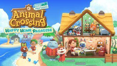 Foto de Animal Crossing: New Horizons ganha ultima atualização gratuita e DLC paga