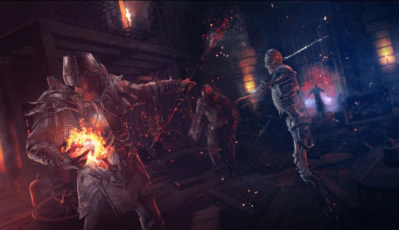 Foto de Nova habilidade mágica no DLC Dying Light: Hellraid