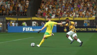 Foto de Ea sports comemora 22 dias de FIFA 22, que se firma como o jogo de esportes mais popular do mundo