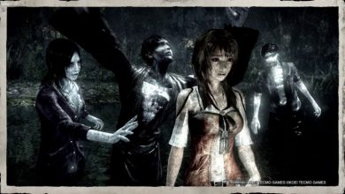 Foto de Fatal Frame: Maiden of Black Water recebe novo trailer