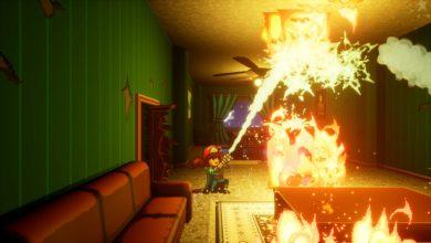 Foto de Firegirl: Hack 'n Splash Rescue será lançado 14 de dezembro