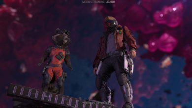 Foto de Análise: Marvel's Guardians of the Galaxy é surpreendente