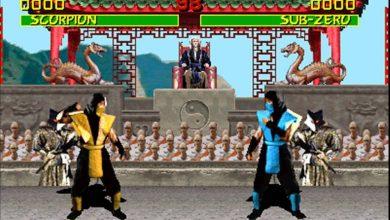 Foto de Get over here, Mortal Kombat faz 30 anos em 2022