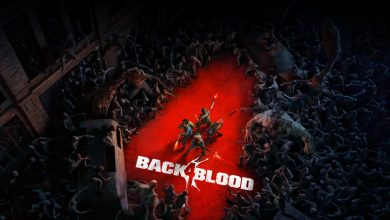Foto de Análise: Back 4 Blood é Left 4 Dead 3.0?