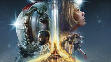 Foto de Novo trailer de Starfield revela os 'Settled Systems' e suas facções