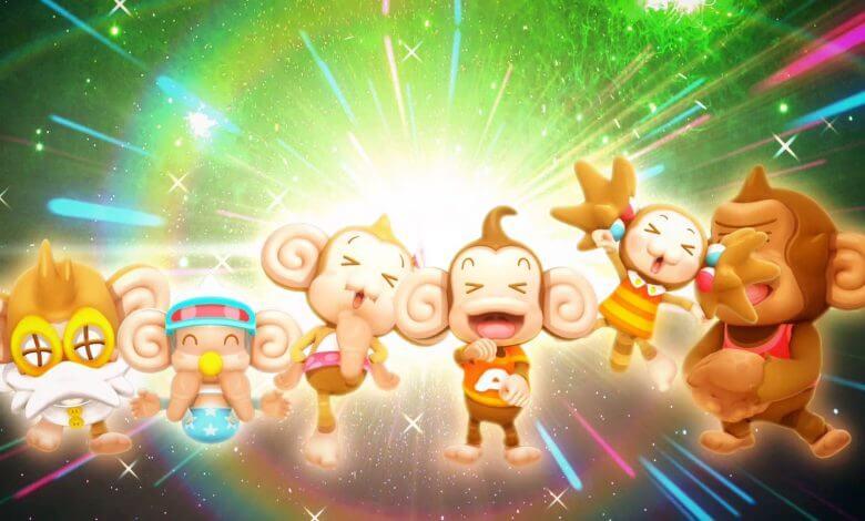 Foto de Análise – Super Monkey Ball Banana Mania é um jogo pra desestressar, mas…