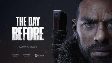 Foto de The Day Before será lançado em Junho de 2022