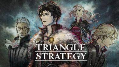 Foto de Triangle Strategy ganha novo trailer na TGS 2021
