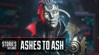 Foto de Apex Legends apresenta a nova Lenda: Ash