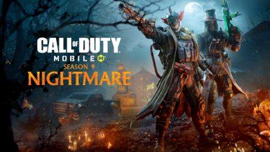 Foto de Call of Duty: Mobile – O modo Cerco Zumbi está de volta, bem em tempo do Halloween, na Temporada 9: Pesadelo
