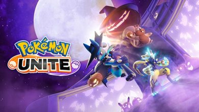 Foto de Abóboras invadem o Pokémon Unite