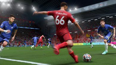 Foto de EA games considera trocar o nome da franquia a partir do 'FIFA 23'