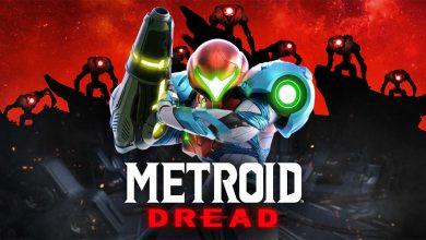 Foto de Análise: Metroid Dread chega como um dos melhores do ano