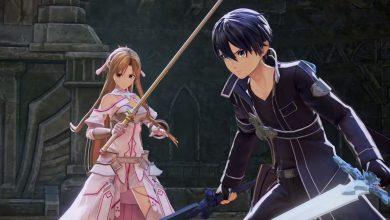 Foto de Tales of Arise terá crossover com Sword Art Online na nova DLC