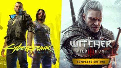 Foto de Upgrades de nova geração para Cyberpunk 2077 e The Witcher 3 foram adiados para 2022