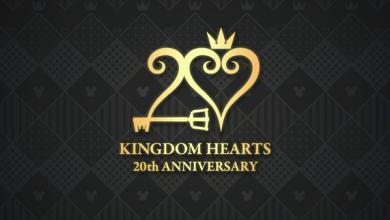 Foto de Kingdom Hearts para Switch é uma realidade