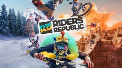 Foto de Riders Republic terá semana de experimentação entre 21 e 27 de outubro