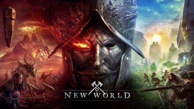 Foto de Prime Gaming traz mais loot para o New World!