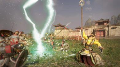 Foto de Dynasty Warriors 9 Empires recebe data de lançamento