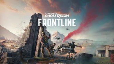 Foto de Ubisoft expande o universo de Tom Clancy's Ghost Recon com Ghost Recon Frontline